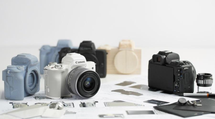 Canon sẽ live stream ra mắt sản phẩm mới vào 20/4 - 2 máy ảnh mới dòng EOS M?   50mm Vietnam