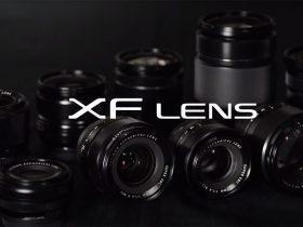 Fujifilm ra firmware nâng cấp hiệu chỉnh một loạt ống kính