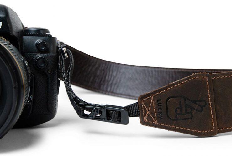 Lucky Camera Straps - Dây đéo máy ảnh tháo nhanh, gọn nhất thế giới | 50mm Vietnam