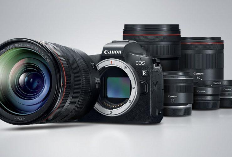 Canon và danh sách coming soon đầu tháng 7 | 50mm Vietnam - Chuyên Trang Nhiếp Ảnh
