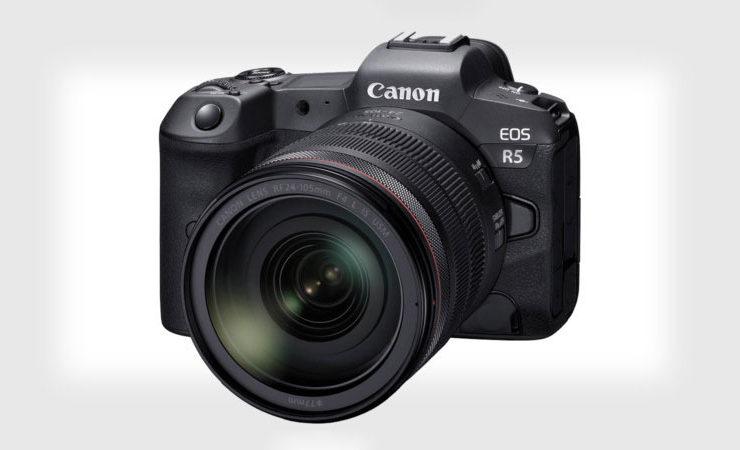 Canon sẽ ra mắt EOS R5 và R6 vào đầu tháng 7 | 50mm Vietnam