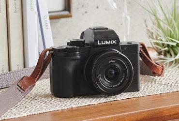 Panasonic Lumix G100 - Chiếc máy ảnh hướng đến người sáng tạo nội dung | 50mm Vietnam - Chuyên trang máy ảnh