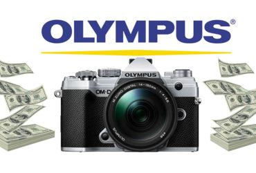 Nhiều năm thua lỗ, hãng máy ảnh Olympus đành bán mình | 50mm Vietnam - Chuyên Trang Nhiếp Ảnh