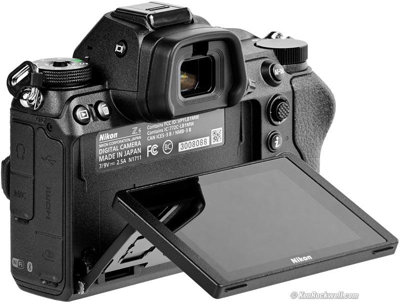 Nikon Z6s, Z7s: Liệu có còn cơ hội nào cho dòng Nikon Z? | 50mm Vietnam - Chuyên Trang Nhiếp Ảnh