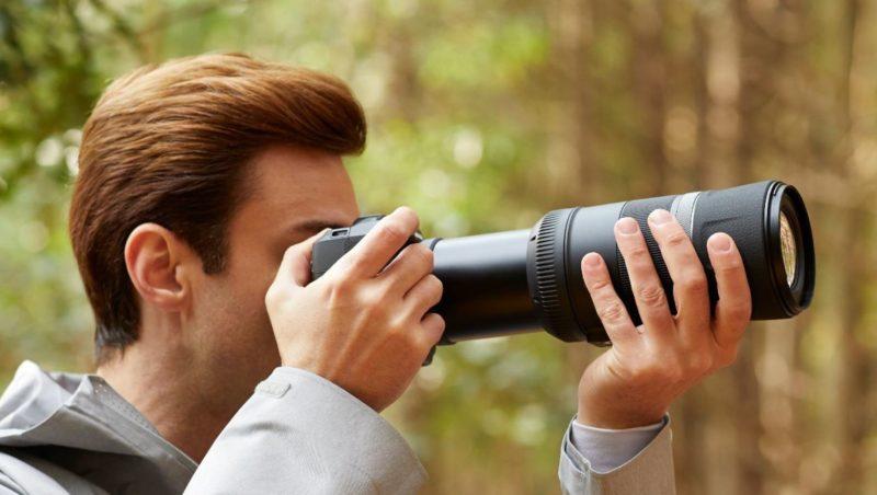 Lộ ảnh Canon EOS R5, R6; ống RF 85mm f/2 và hai ống kính tele 600mm và 80mm f/11 | 50mm Vietnam - Chuyên Trang Nhiếp Ảnh