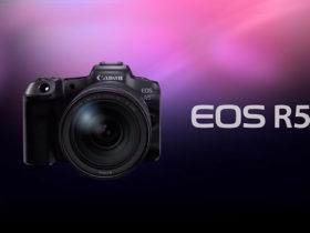 Canon EOS R5 - Một triều đại mới của Canon bắt đầu?