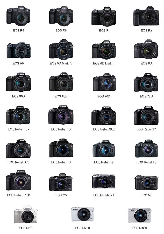Người dùng Canon có thể tải ảnh trực tiếp lên Google Photos | 50mm Vietnam - Chuyên Trang Nhiếp Ảnh