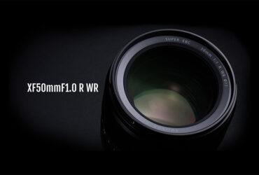 Fujifilm XF 50mm F1.0 R WR - Ống kính khẩu siêu to, siêu khủng tới rồi! | 50mm Vietnam - Chuyên Trang Nhiếp Ảnh