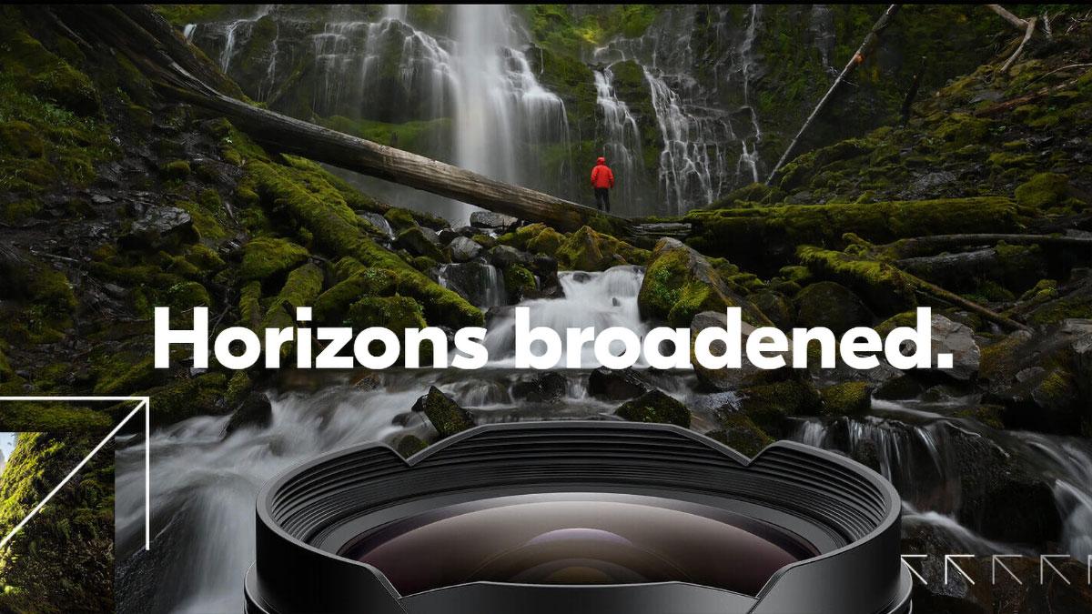 Nikon ra mắt hai ống kính 14-24mm F/2.8 S và 50mm F/1.2 S cho ngàm Nikon Z