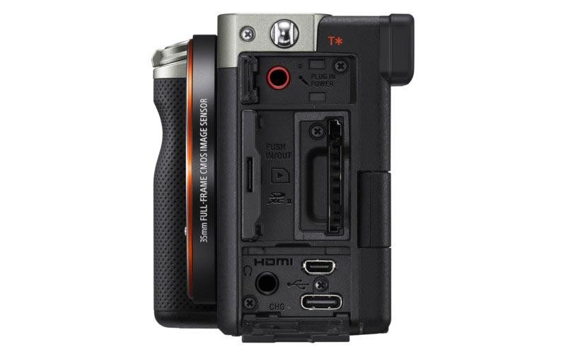 Máy ảnh full-frame siêu gọn Sony a7C chính thức ra mắt | 50mm Vietnam - Chuyên trang nhiếp ảnh