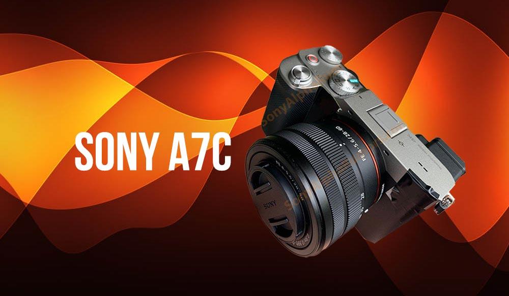 Sony xác nhận sẽ có máy ảnh mới vào ngày 15/9 - Nhiều khả năng là Sony a7C | 50mm Vietnam - Chuyên Trang Nhiếp Ảnh