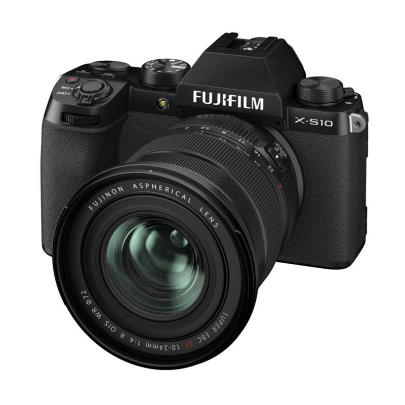 Fujifilm X-S10 - Lạc loài nhưng lại có lý | 50mm Vietnam - Chuyên Trang Nhiếp Ảnh