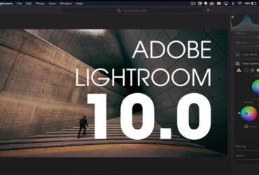 Lightroom 10 ra mắt! Công cụ hiệu chỉnh màu mạnh mẽ! | 50mm Vietnam - Chuyên Trang Nhiếp Ảnh