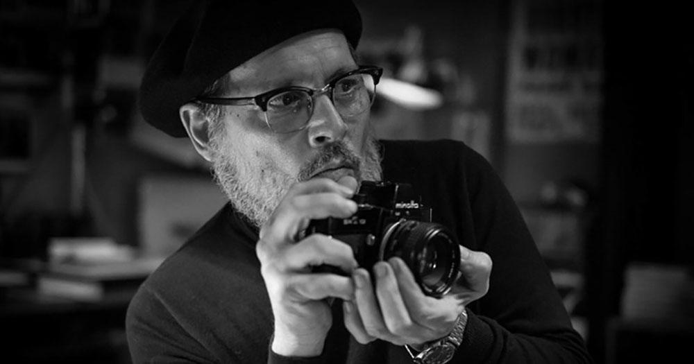 """Johnny Depp sẽ vào vai nhiếp ảnh gia trong phim """"MINAMATA"""""""