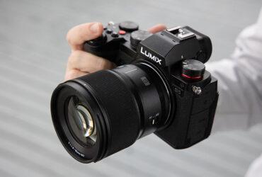Lumix S 85mm F1.8 – Tiêu cự chân dung cho người dùng Lumix | 50mm Vietnam - Chuyên Trang Nhiếp Ảnh