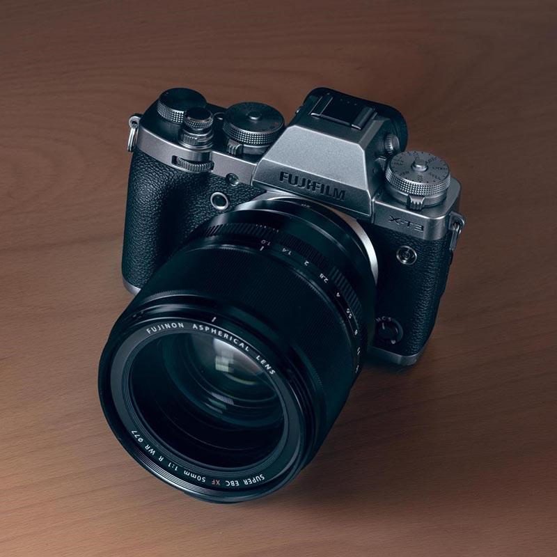 firmware 4.0 cho Fujifilm X-T3 -4