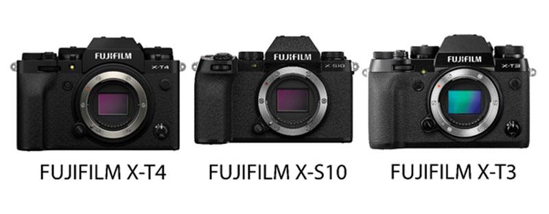 firmware 4.0 cho Fujifilm X-T3-2