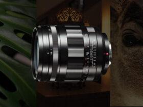 Voigtlander ra mắt Super Nokton 29mm f/0.8 - Ống kính thương mại có khẩu độ lớn nhất lịch sử | 50mm Vietnam