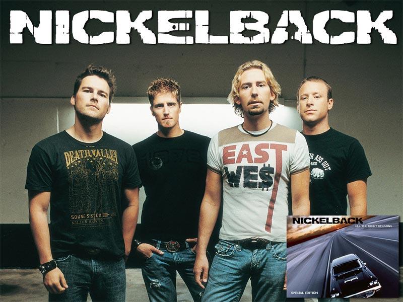 """Nickelback ra mắt phiên bản hài hước của ca khúc """"Photograph"""" cho Google Photos"""