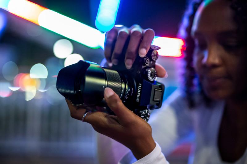 Tokina ra mắt ống kính 23mm f/1.4 và 33mm f/1.4 cho Fujifilm | 50mm Vietnam - Chuyên Trang Nhiếp Ảnh