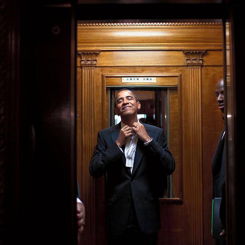 pete souza obama