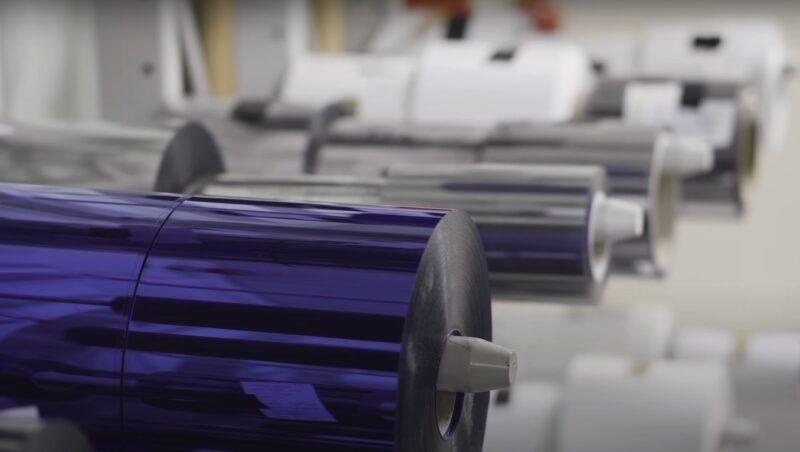 Vén màn quy trình tạo nên những cuộn Film đen trắng ILFORD | 50mm Vietnam