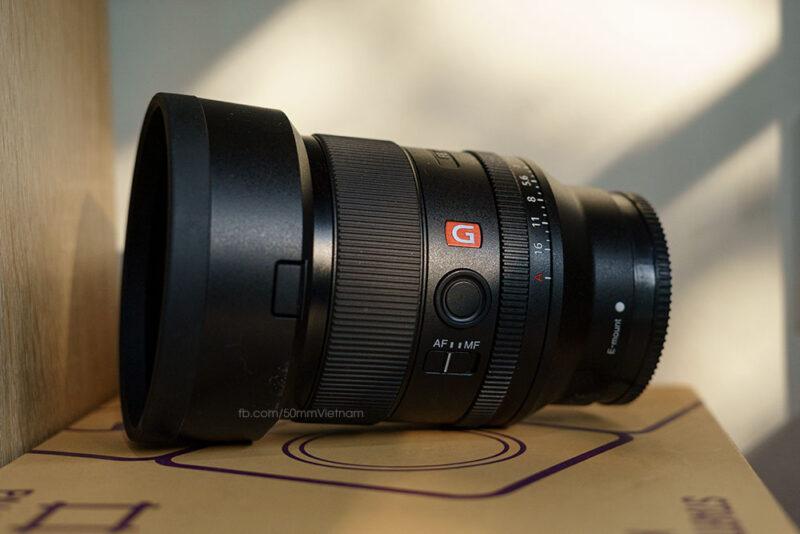 Sony FE 35mm f/1.4 G-Master - Trải nghiệm chiếc ống kính một-cho-tất-cả mới nhất của ngàm E | 50mm Vietnam - Chuyên Trang Nhiếp Ảnh