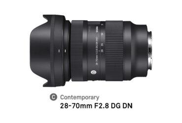 Sigma 28-70MM F2.8 DG DN Contemporary - Đa dụng, khẩu lớn, lại gọn nhẹ! | 50mm Vietnam - Chuyên Trang Nhiếp Ảnh