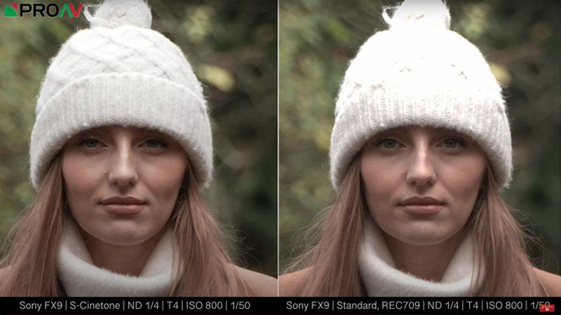 Sony a7S III sẽ có profile màu điện ảnh S-Cinetone | 50mm Vietnam - Chuyên trang nhiếp ảnh