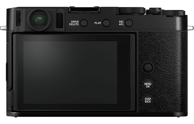 Fujifilm X-E4: Chiếc máy ảnh mirrorless siêu nhỏ theo phong cách rangerfinder | 50mm Vietnam