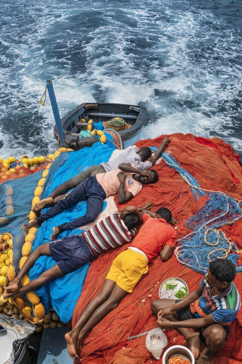 Những bức ảnh chiến thắng cuộc thi ảnh Portrait of Humanity 2021 | 50mm Vientam - Chuyên Trang Nhiếp Ảnh