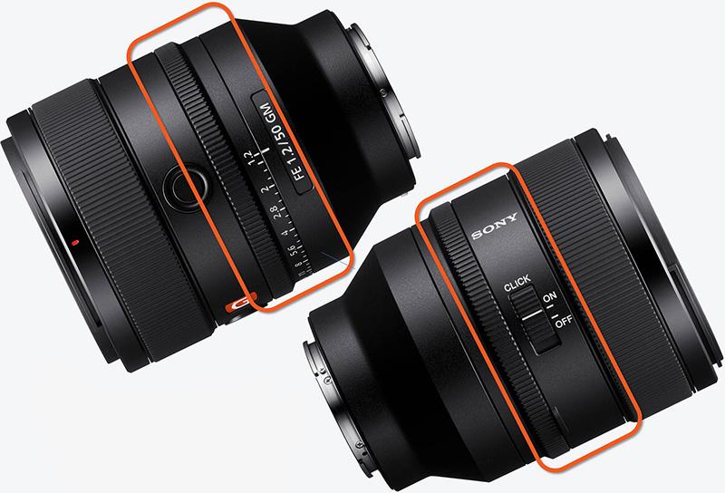 Sony FE 50mm f/1.2 GM - Sony đã phá bỏ giới hạn của ngàm E | 50mm Vietnam - Chuyên Trang Nhiếp Ảnh