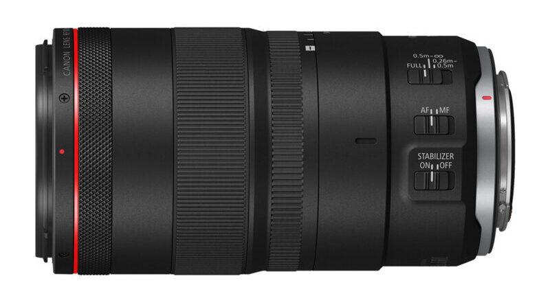 Canon RF 100mm f/2.8L, RF 400mm f/2.8L và RF 600mm f/4L chính thức xuất hiện | 50mm Vietnam - Chuyên Trang Nhiếp Ảnh