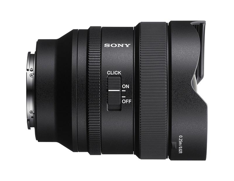 Sony ra mắt ống kính siêu rộng, siêu nhỏ gọn - FE 14mm f/1.8 GM! | 50mm Vietnam - Chuyên Trang Nhiếp Ảnh