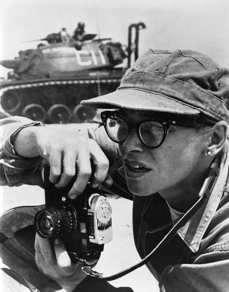Những nữ phóng viên ảnh tiên phong trong lĩnh vực Báo ảnh | 50mm Vietnam