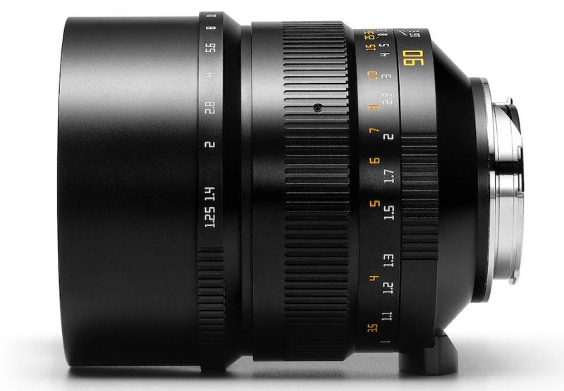 TTArtisan 90mm f/1.25 - Ống kính chân dung cao cấp từ Trung Quốc | 50mm Vietnam - Chuyên Trang Nhiếp Ảnh