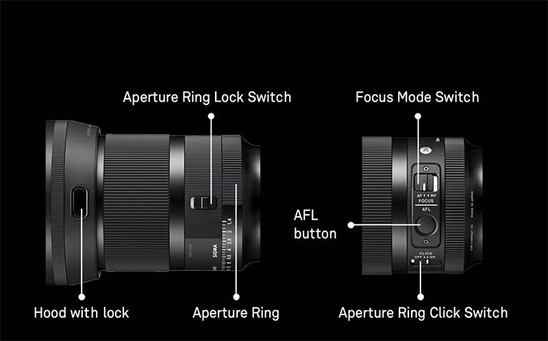 Sigma 35mm f/1.4 DG DN Art - Sự nâng cấp đáng giá! | 50mm Vietnam - Chuyên Trang Nhiếp Ảnh
