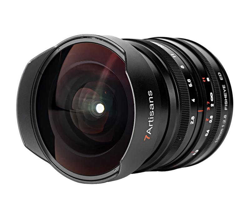 Bộ 3 ống kính mới đến từ 7Artisans | 50mm Vietnam - Chuyên Trang Nhiếp Ảnh