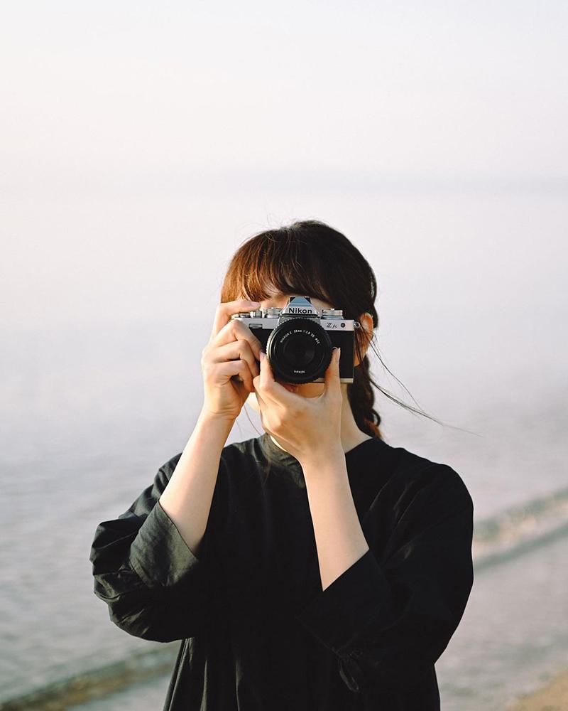 Nikon Z fc - Nét đẹp của sự hoài cổ!   50mm Vietnam - Chuyên trang Nhiếp ảnh
