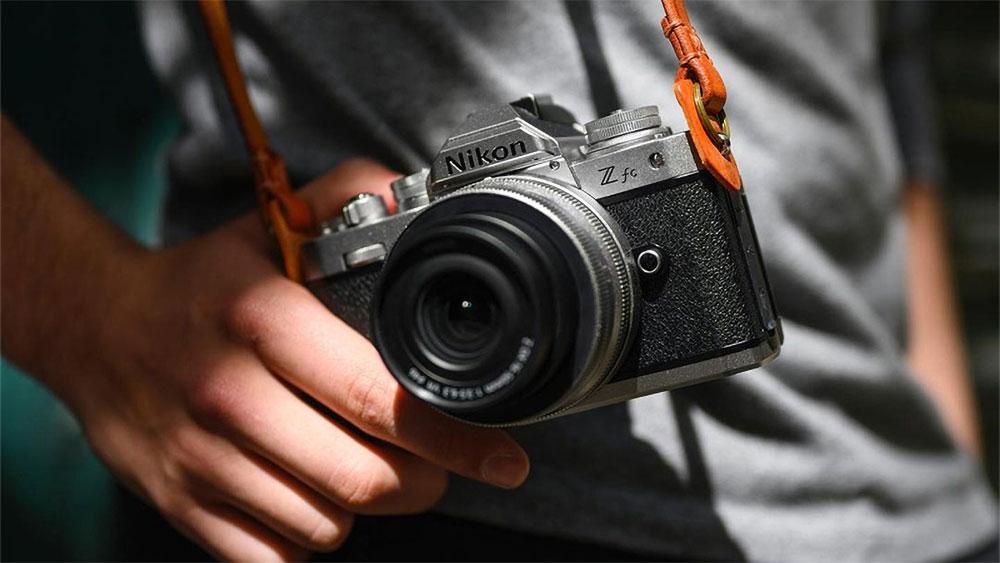 Nikon Z fc - Nét đẹp của sự hoài cổ! | 50mm Vietnam - Chuyên trang Nhiếp ảnh