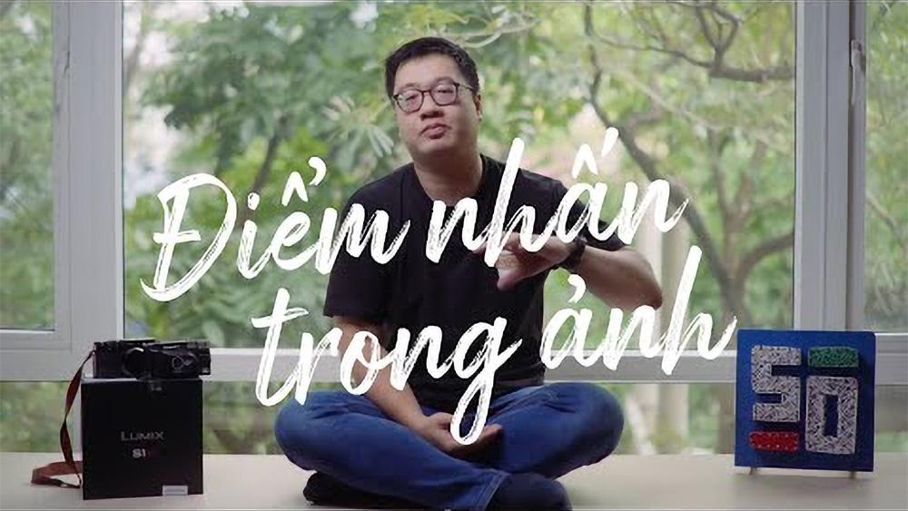 Đằng Sau Khung Ngắm EP04: Để tạo điểm nhấn trong bức ảnh! | 50mm Vietnam - Chuyên Trang Nhiếp Ảnh