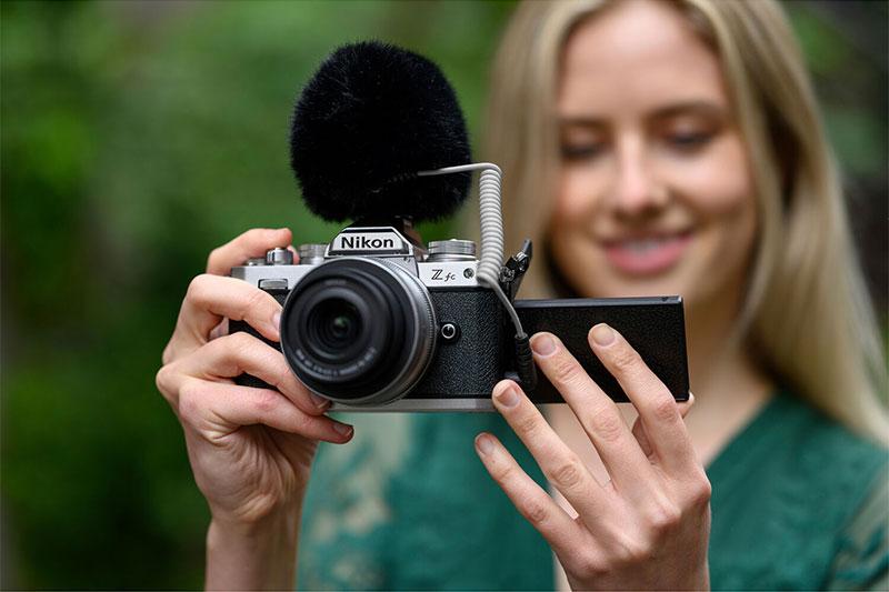 Nikon Z fc quá hút hàng, hãng vội ra thông báo khẩn với khách hàng | 50mm Vietnam - Chuyên Trang Nhiếp Ảnh