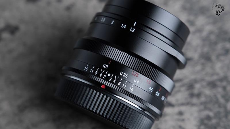 Voigtlander Nokton 35mm F1.2 - Đồ xịn cho Fujifilm X tới rồi! | 50mm Vietnam - Chuyên Trang Nhiếp Ảnh