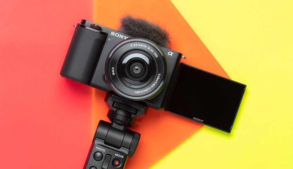 Sony ZV-E10 - máy ảnh dành cho dân vlog/content creator giá gần 19 triệu đồng ra mắt | 50mm Vietnam - Chuyên Trang Nhiếp Ảnh