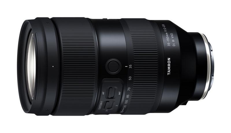 Tamron 28-75mm f/2.8 G2 và 35-150mm f/2.8 cho Sony FE sẽ ra mắt năm nay   50mm Vietnam - Chuyên Trang Nhiếp Ảnh