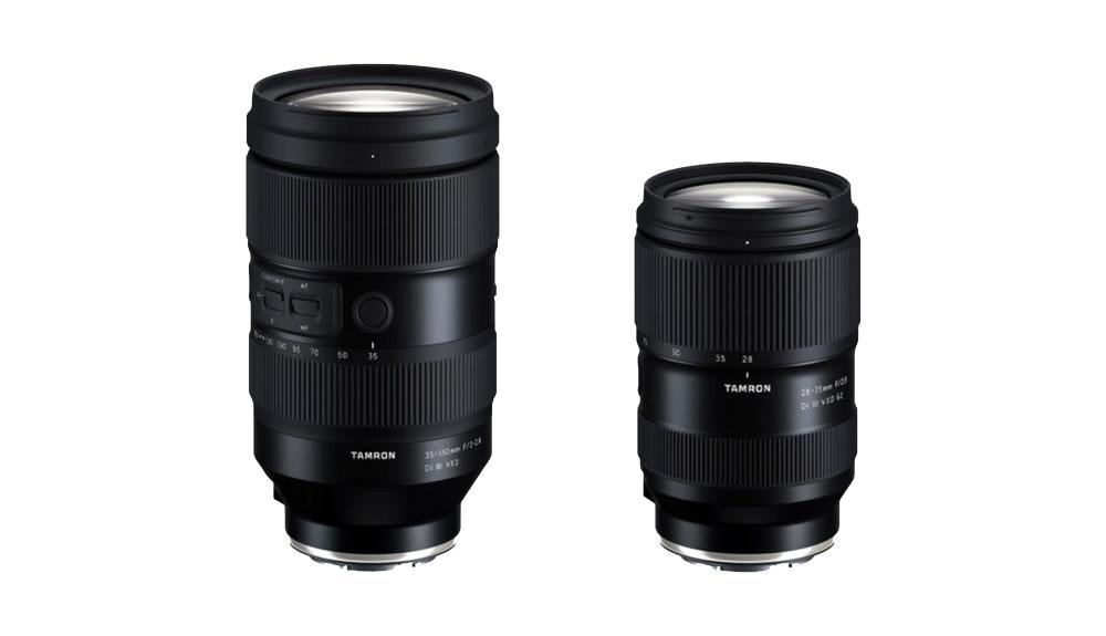 Tamron 28-75mm f/2.8 G2 và 35-150mm f/2.8 cho Sony FE sẽ ra mắt năm nay | 50mm Vietnam - Chuyên Trang Nhiếp Ảnh