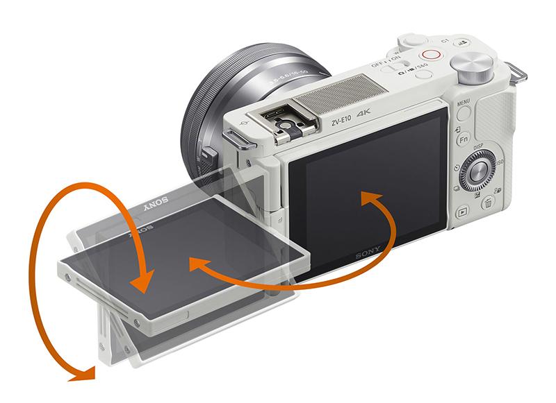 Sony ZV-E10 - máy ảnh dành cho dân vlog/content creator giá gần 19 triệu đồng ra mắt   50mm Vietnam - Chuyên Trang Nhiếp Ảnh