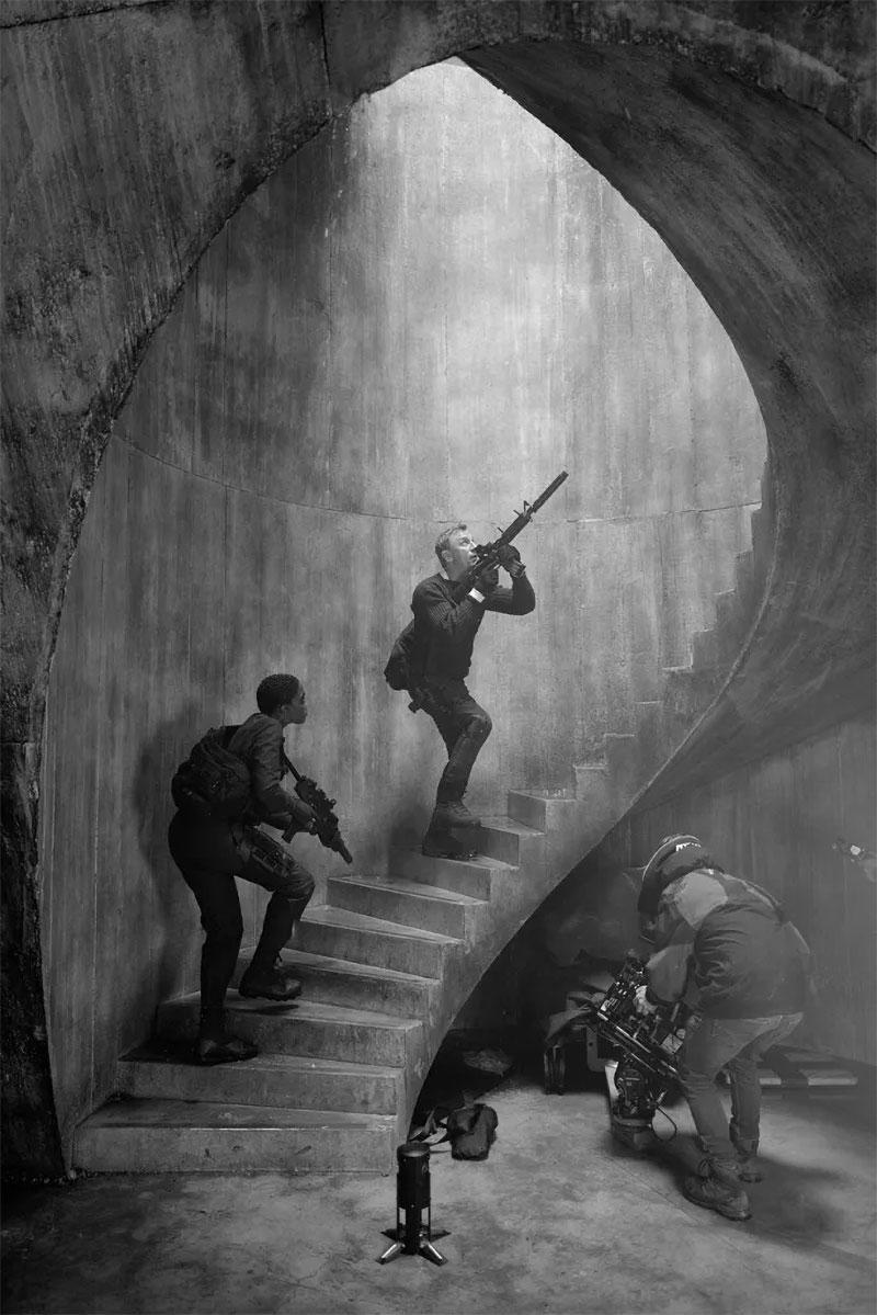 Leica Q2 phiên bản 007 ra mắt với chỉ 250 chiếc trên toàn cầu | 50mm Vietnam - Chuyên Trang Nhiếp Ảnh