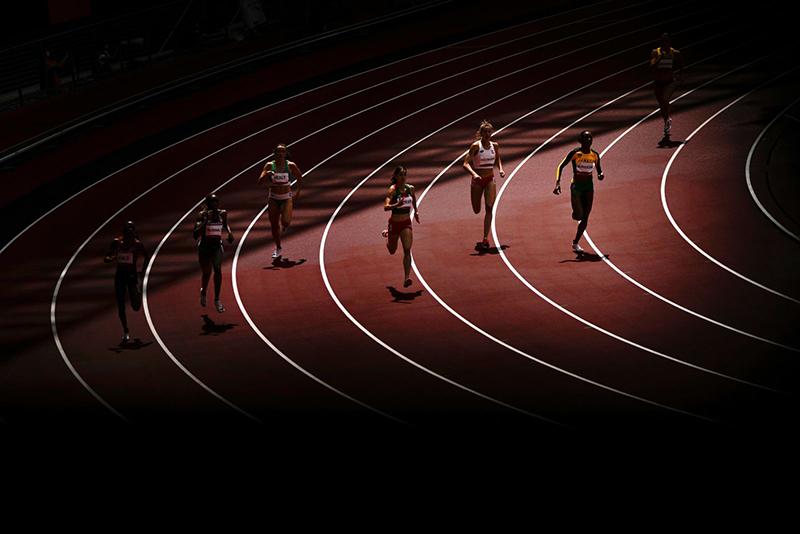 Những khoảnh khắc ấn tượng được ống kính ghi lại ở Olympic Tokyo 2020 | 50mm Vietnam - Chuyên Trang Nhiếp Ảnh