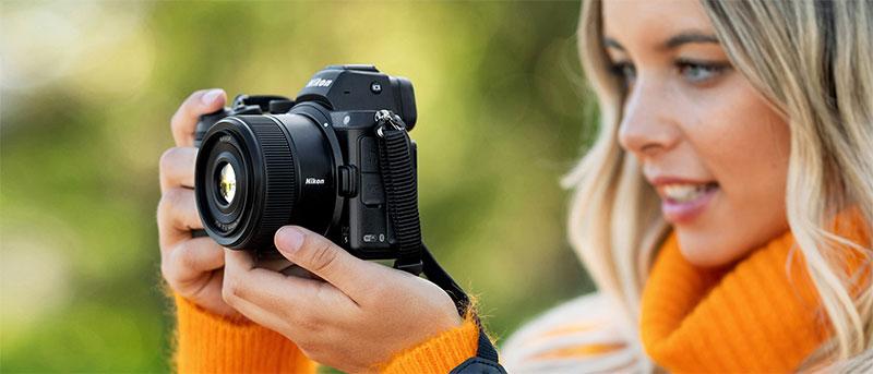 Nikon Z 40mm f/2 - Chiếc ống fix nhỏ nhắn, khẩu lớn cho Nikonian | 50mm Vietnam - Chuyên Trang Nhiếp Ảnh
